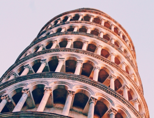 Italy: land of treasures