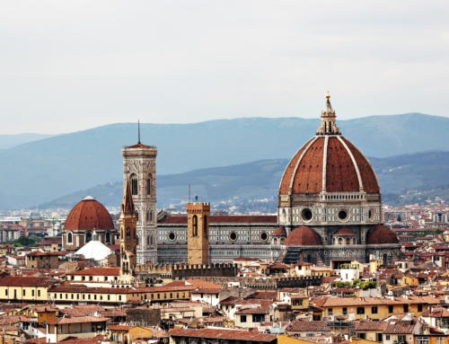 Florence: the Beauty of Renaissance
