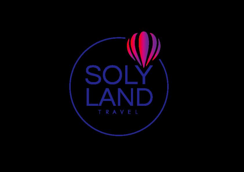 Solyland Travel Logo