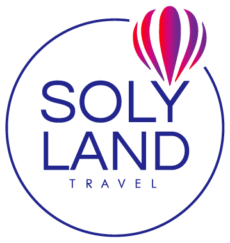Solyland Travel Logo